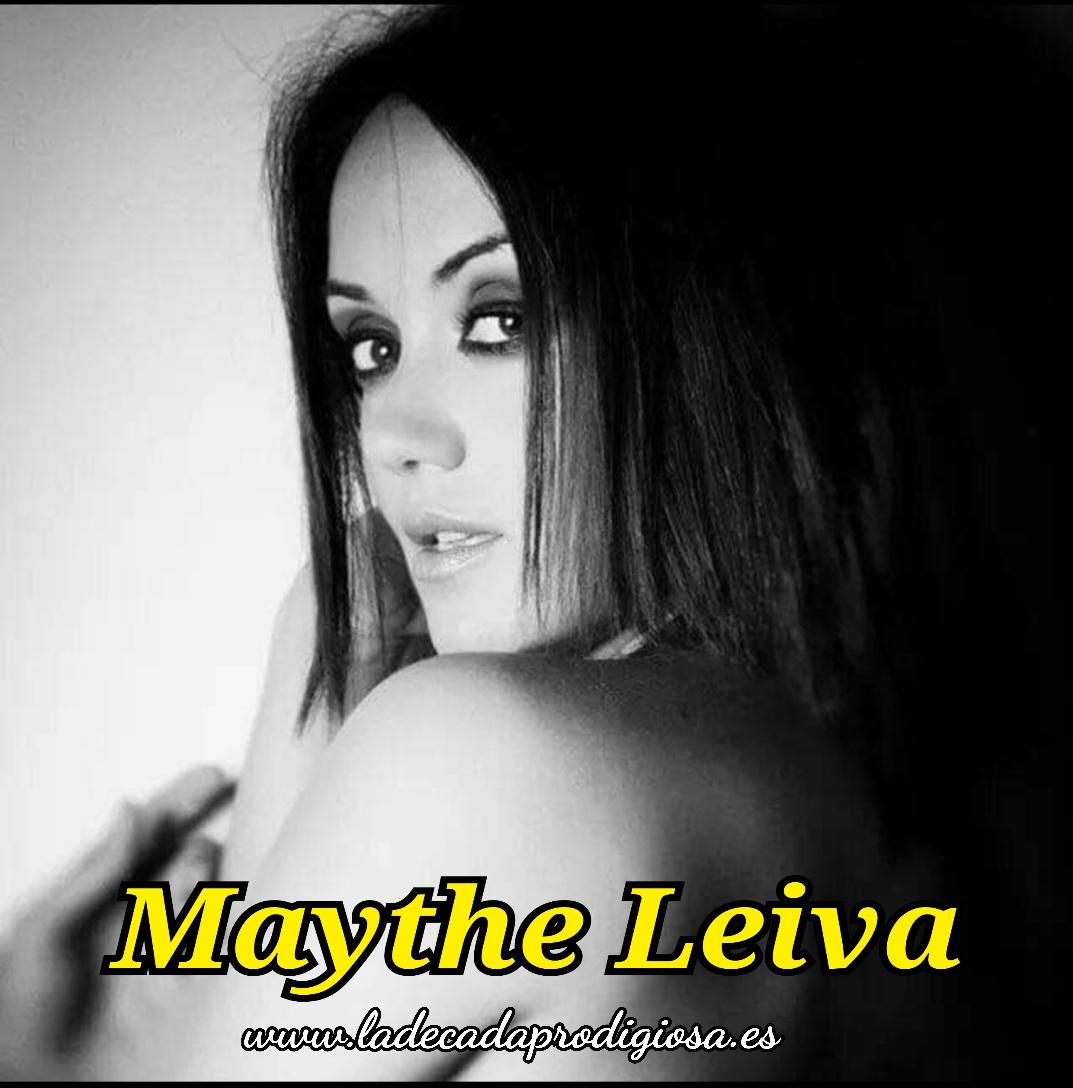 Maythe Leiva (Cantante)