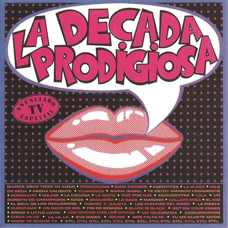 LOS AÑOS 60 (VOLUMEN I) (1)