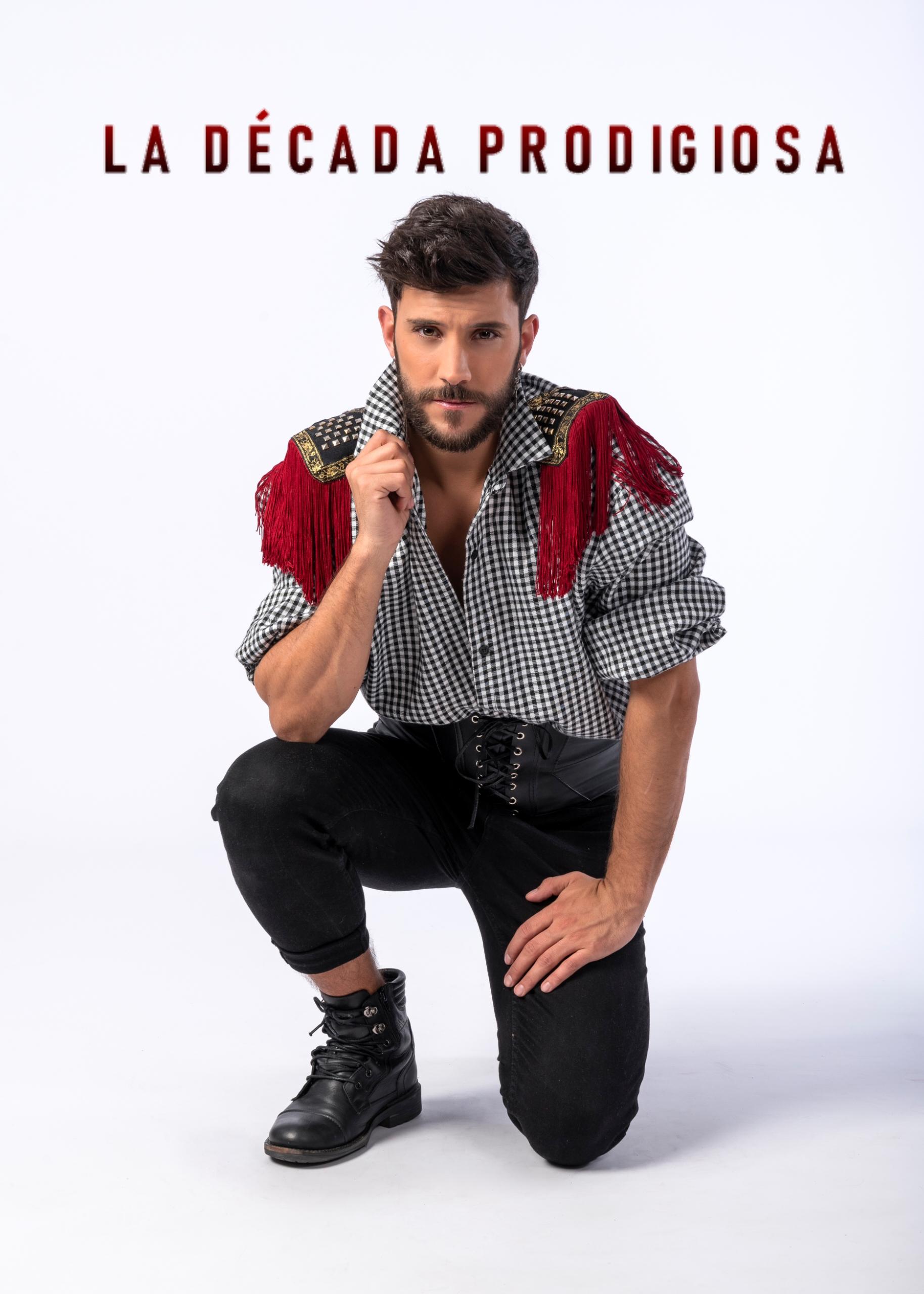 Claudio Martín (Cantante)